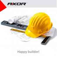Happy builder!